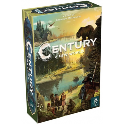 Century : Merveilles Orientales