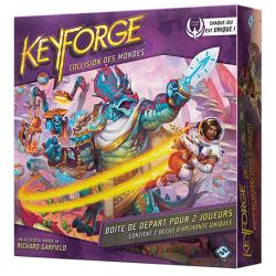 KeyForge : l'Âge de l'Ascension - Set de démarrage