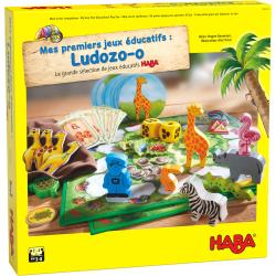 Mes Premiers Jeux éducatifs - Ludozo-o