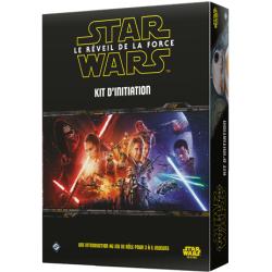 Star Wars - Réveil de la Force - Kit d'initiation