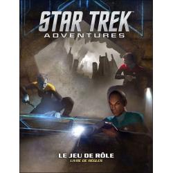Star Trek Adventures - Livre de base