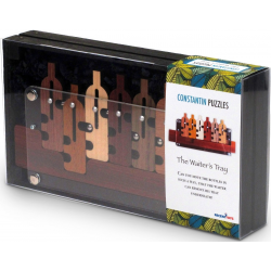 Casse-tête Constantin Puzzle - The Waiter's Tray
