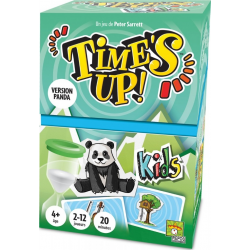 Time's Up Kids 2