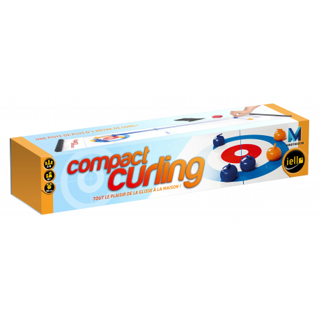 Mini Curling
