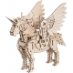 Puzzle Mr Playwood - Petite Licorne