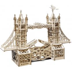 Puzzle Mr Playwood - Petit Tower Bridge