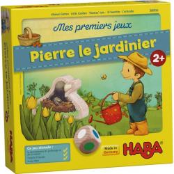 Mes premiers jeux - Pierre le Jardinier