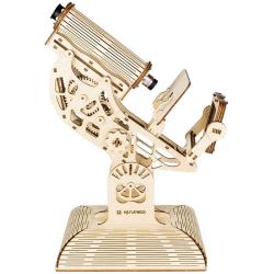 Puzzle Mr Playwood - Microscope