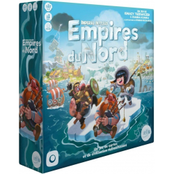 Imperial Settlers : Empire du Nord