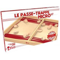 Micro Passe-Trappe