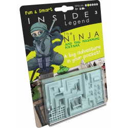 Inside3 Legend - The Ninja