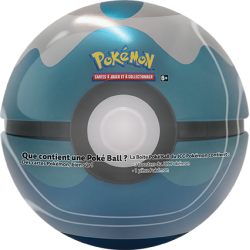 Pack Pokeball