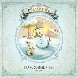Dreamscape - Extension Blanc Comme Neige