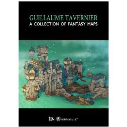 Fantasy Map - Le Livre