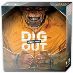 Dig Your Way Out