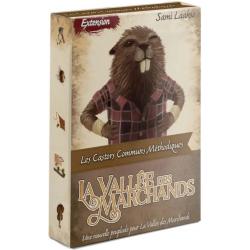 La Vallée des Marchands - La Guilde des commerçants extraordinaires