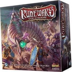Runewars - le jeu de Figurines