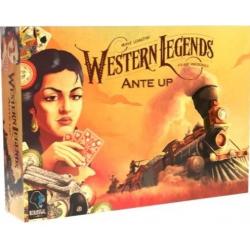 Western Legends - Extension Pour une poignée d'extras