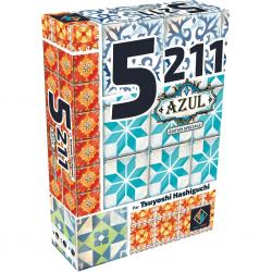 5211 édition Azul