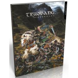 Trudvang Chronicle - Livre de règles