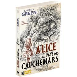 Livre-Jeux : Alice au pays des Cauchemars
