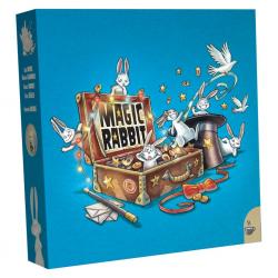 Magic Rabbbit