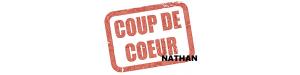 Coups de Cœur d'Armand