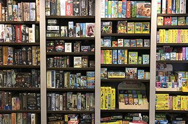 Fairplay Boutique de jeux de société à Mulhouse